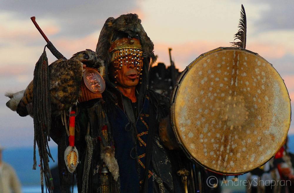 Как практиковаться в шаманизме: 13 шагов