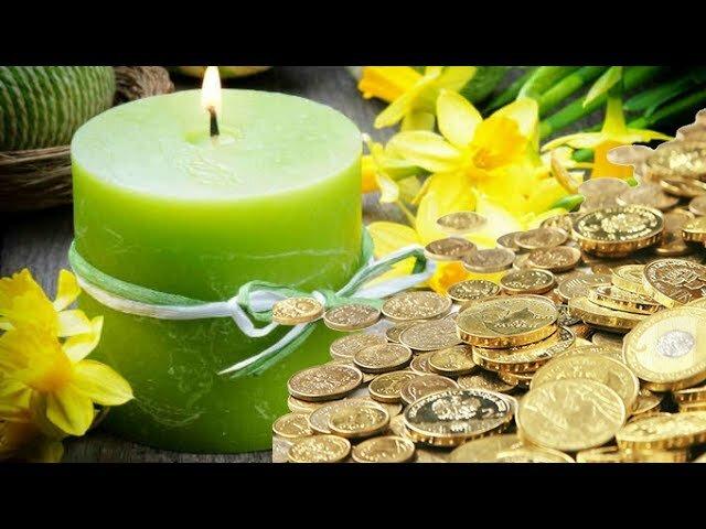 Ритуалы на деньги или как позвать в дом богатство