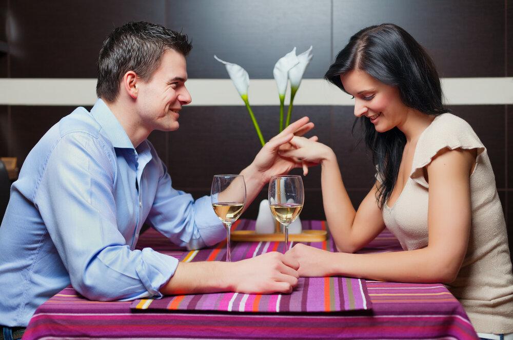 Знакомства и общение в интернете: первое свидание в «реале»