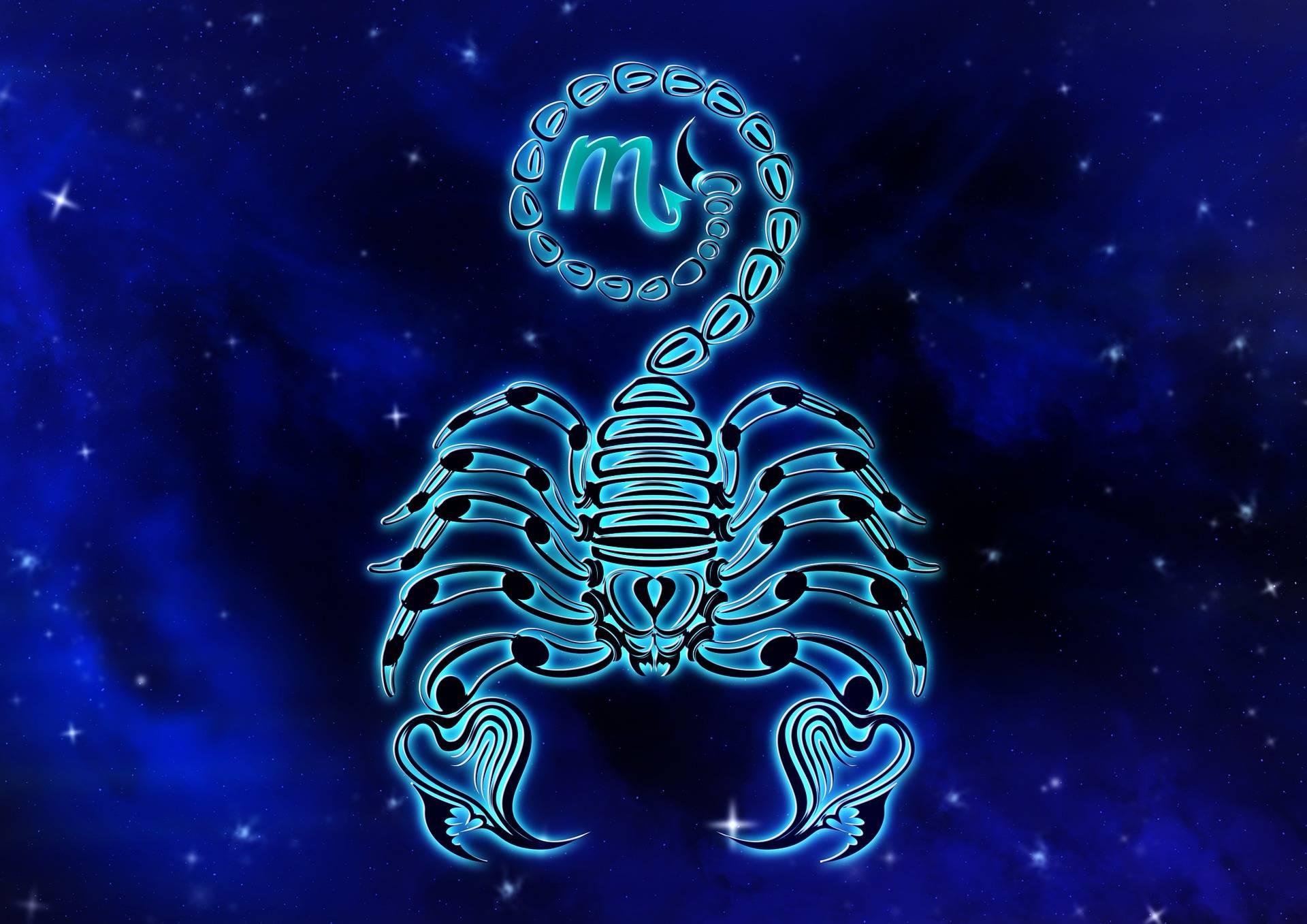 Знак зодиака скорпион (24 октября — 22 ноября) — типичные черты характера