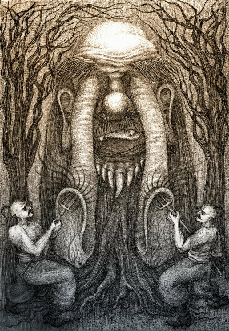 Сатана. тайны славянских богов [мир древних славян. магические обряды и ритуалы. славянская мифология. христианские праздники и обряды]