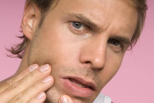 Прыщ над верхней губой примета по середине | стоматологический портал