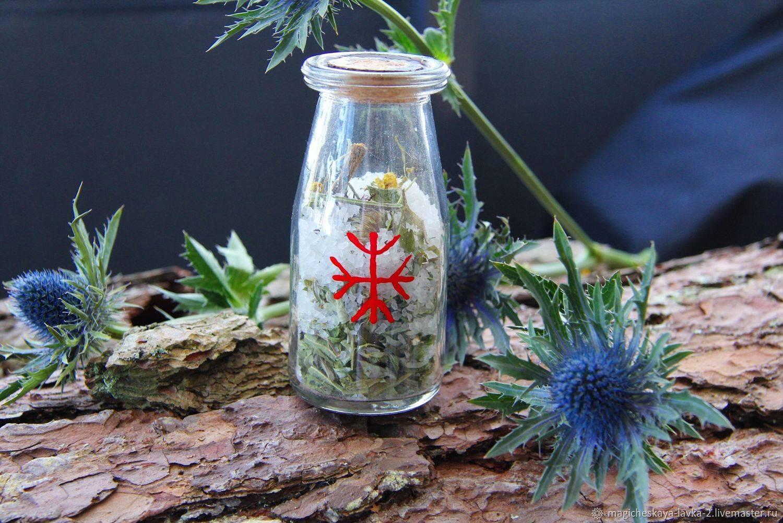 Ведьмина бутылка: на любовь, защита от порчи, на деньги, как сделать