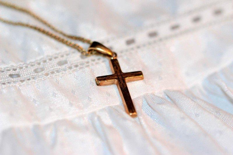 К чему ломается крестик