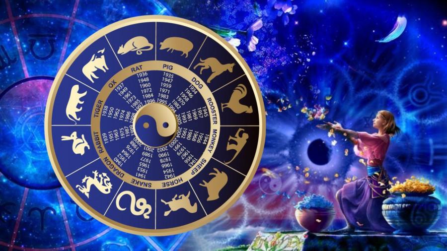 Овен (aries) знак зодиака