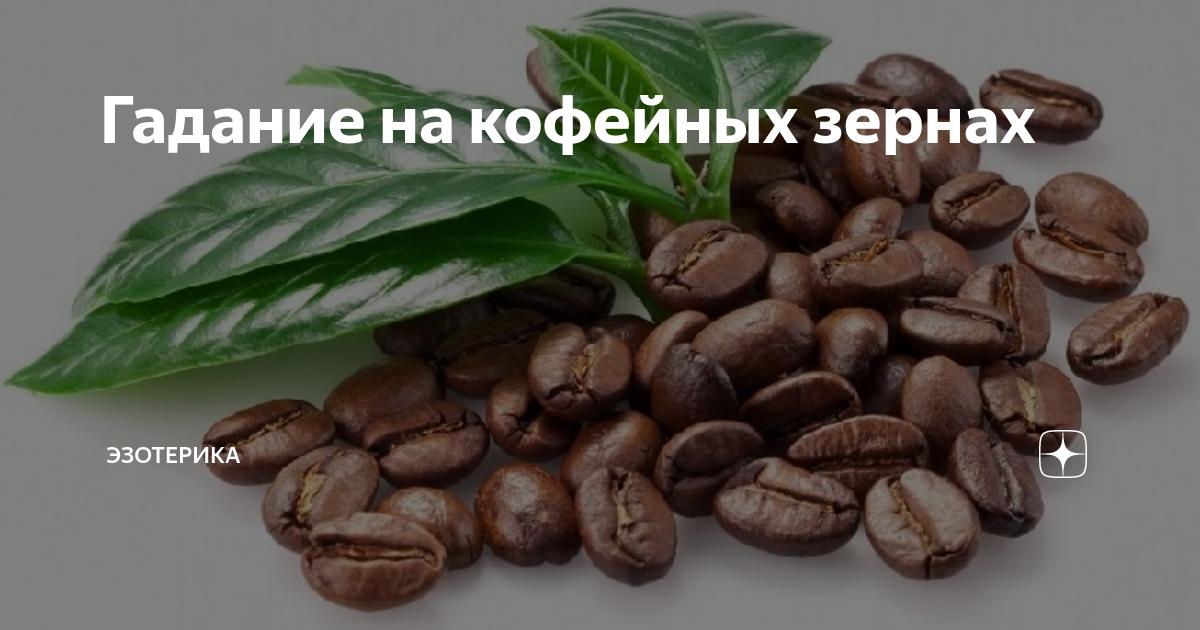 Гадать на кофейных зернах онлайн. гадание на кофейных зернах — шпаргалка на любой случай