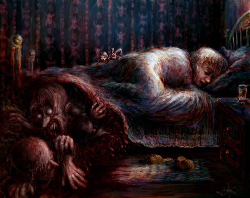 Видеть во сне домового – что означает подобное сновидение? толкование и расшифровка.