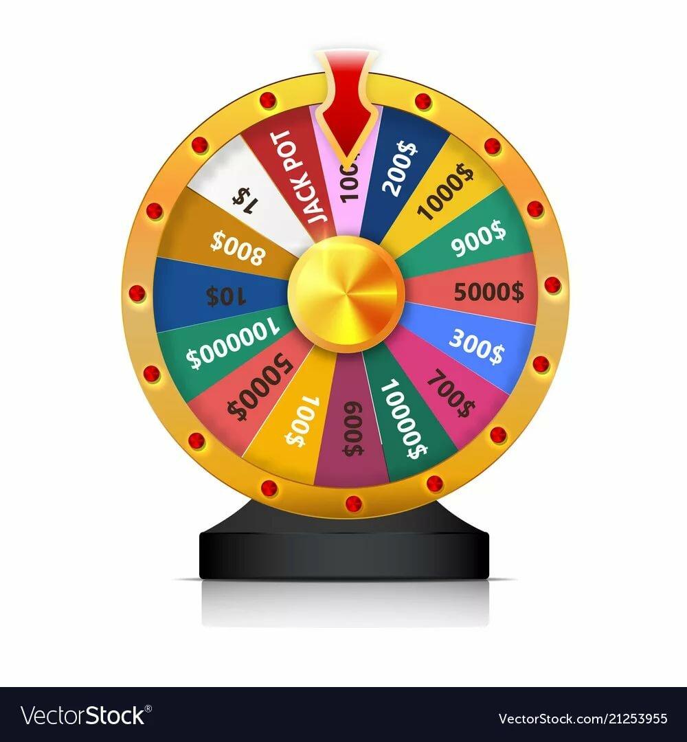 Крути онлайн колесо фортуны на деньги и выводи уже сегодня!