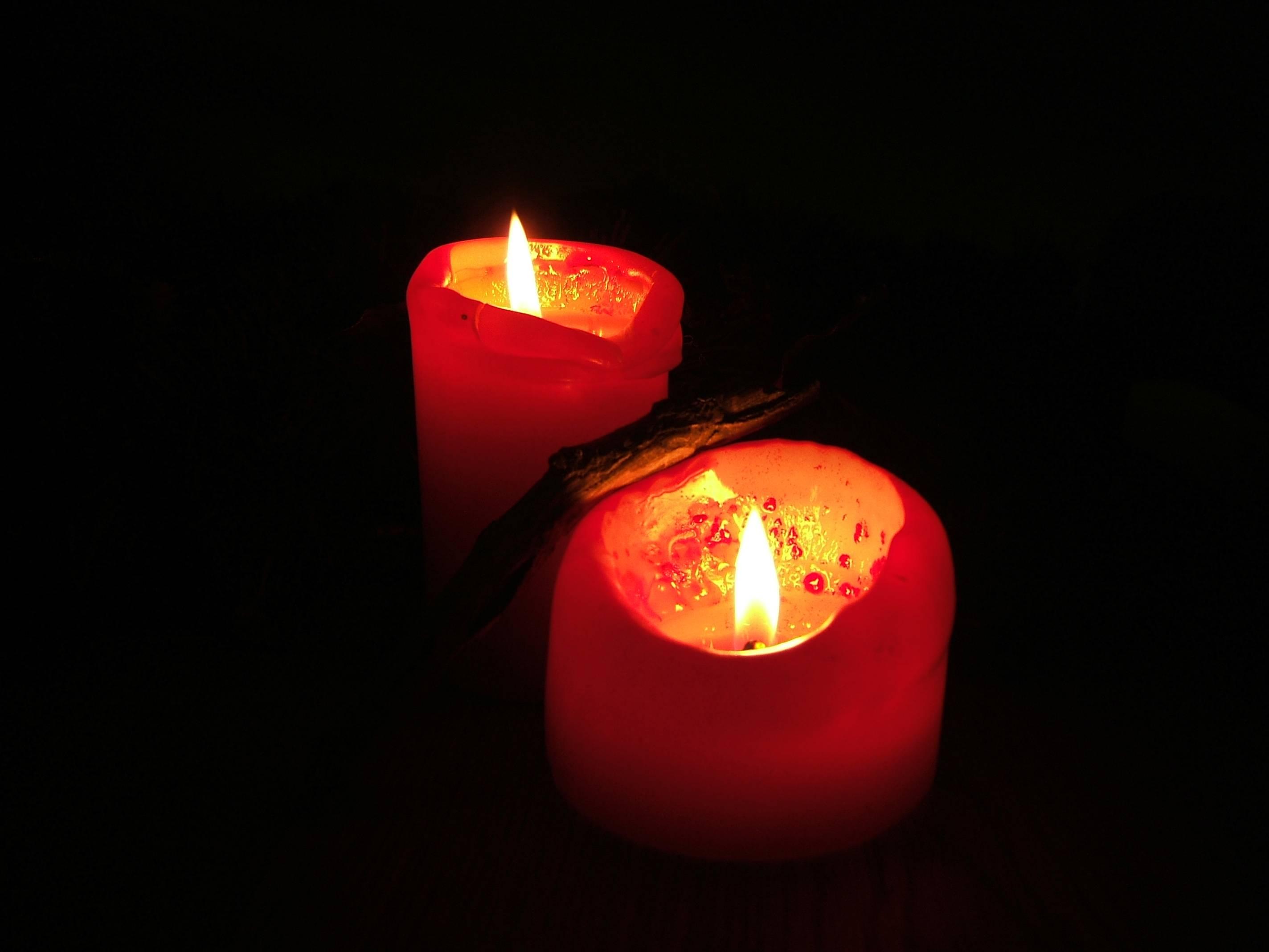 Привороты на свечах
