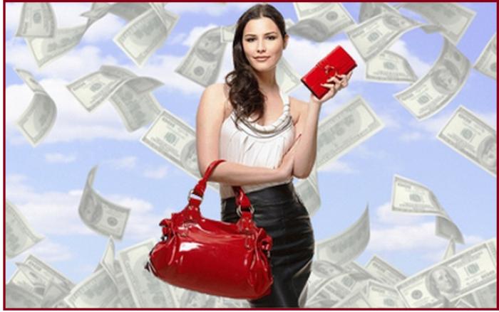 Денежные приметы. красный кошелёк и новый кошелек | психология отношений