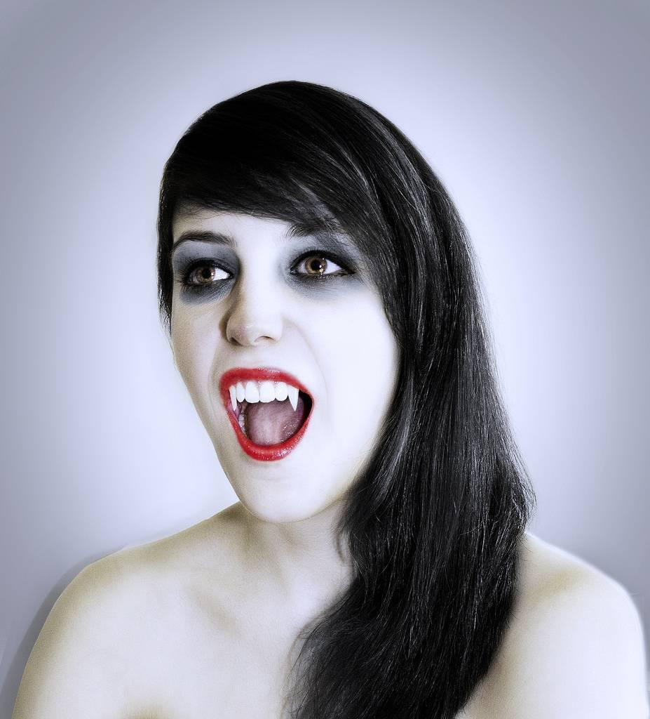 Как стать вампиром? - братство вампиров vampirov.net