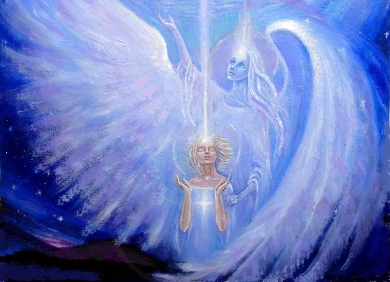 10 знаков свыше от ваших ангелов хранителей