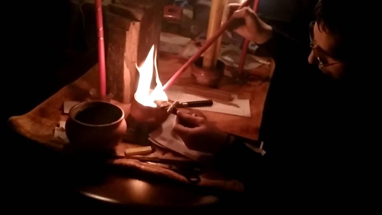 Магия вуду: ритуалы и заклинания. кукла вуду   магия