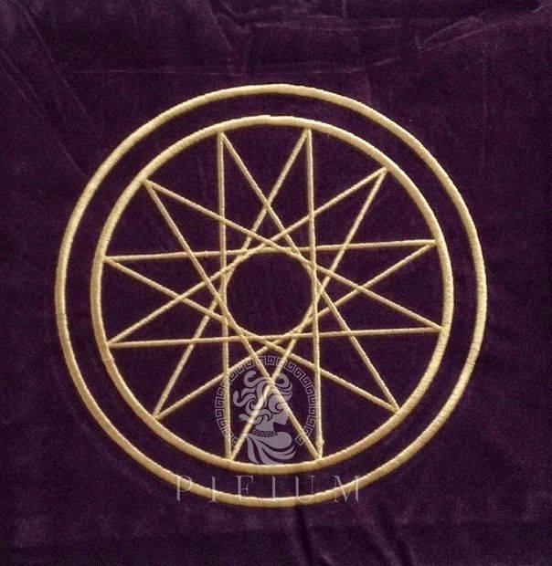 Таро и ритуал