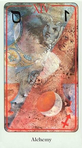 Мир таро: сочетание с другими картами, перевернутый, значение в отношениях