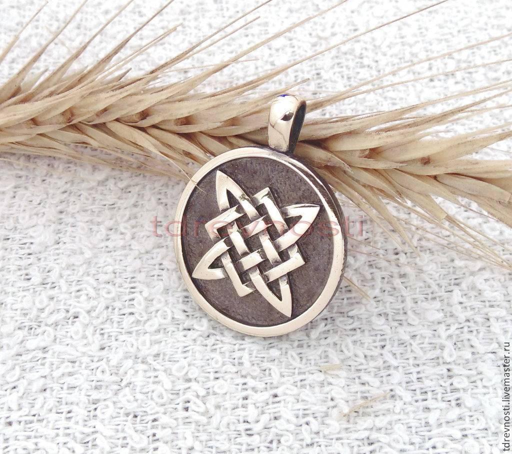 Оберег алатырь: значение знака креста сварога для мужчин, женщин