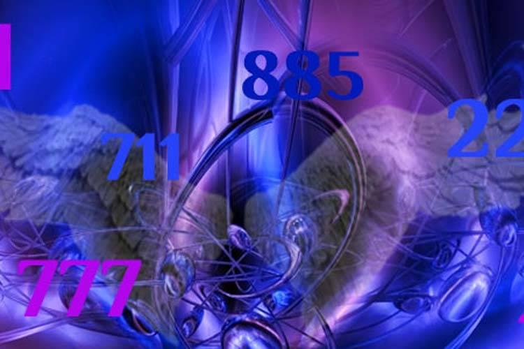 Ангельская нумерология: тайные числа и знаки