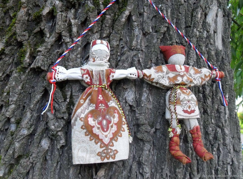 Обереги древних славян для дома и семьи: значение, как зарядить