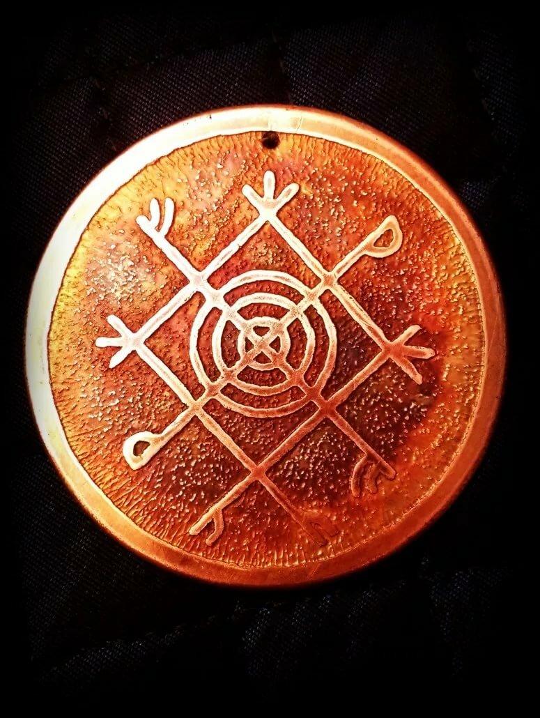 Символ удачи - магические знаки и символы приносящие удачу