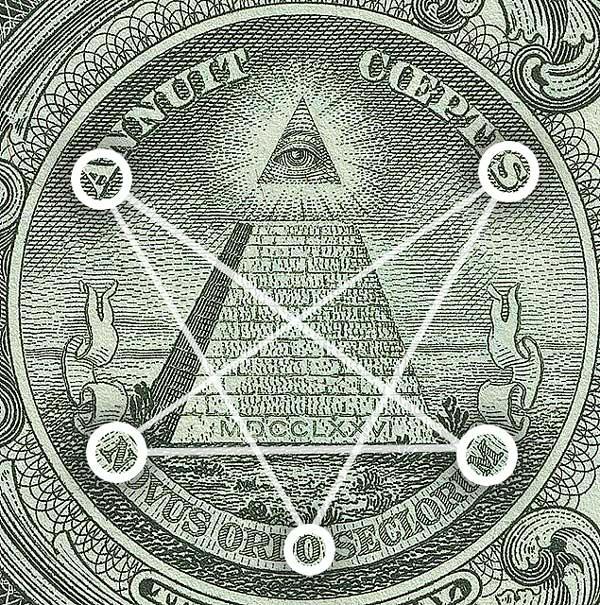 Формула тайного богатства масонов (5 фото)