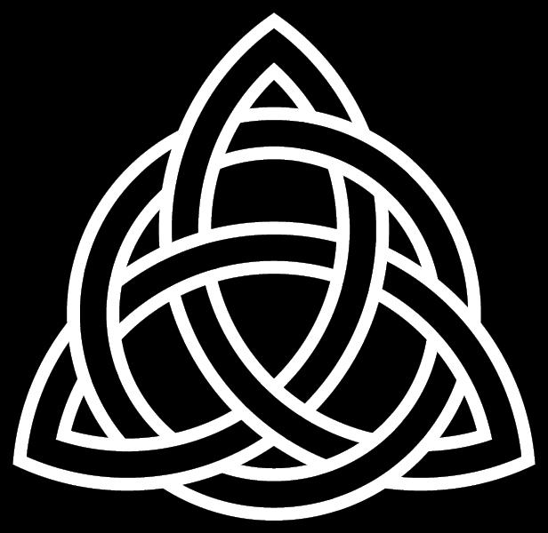 Разновидность кельтских символов и узоров: название и описание