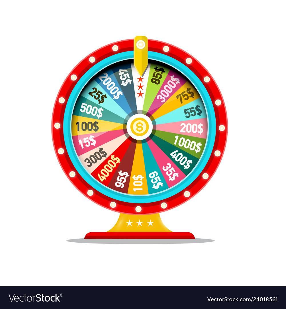 Как крутить колесо удачи без кулдауна в gta online