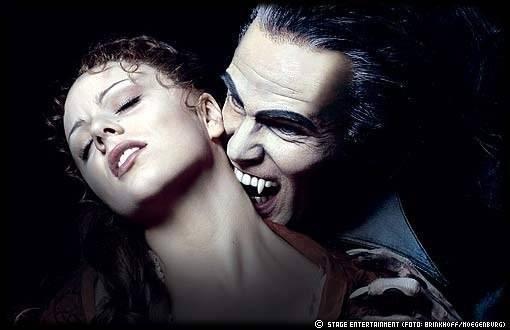 Главные вампиры среди знаков зодиака или кто и как пьет вашу кровь