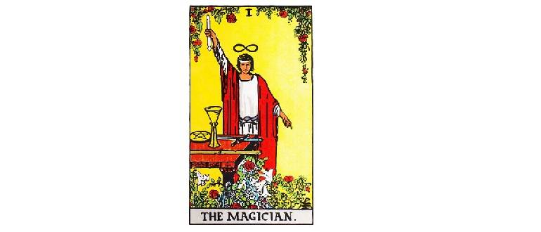 Маг таро: значение 1 аркана в отношениях и любви, расклады с волшебником