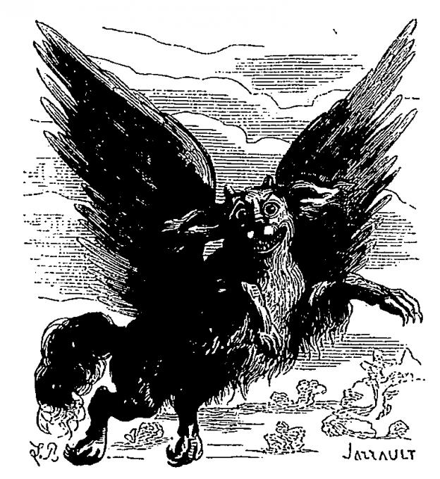 Гоэтия. иерархия в мире демонов. порядок и хаос