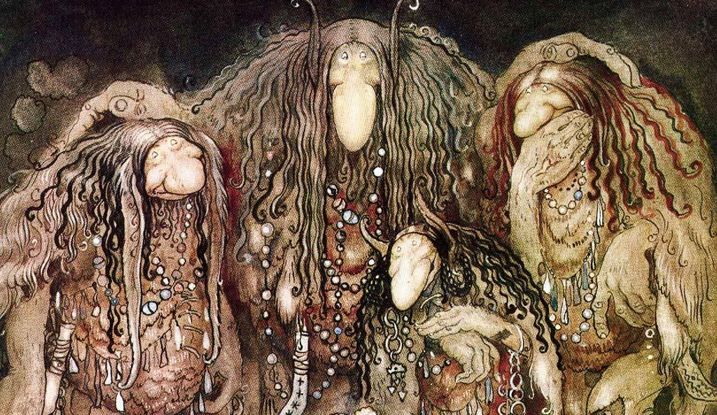 Эльфы (мифология): кто это такие, сколько живут, виды
