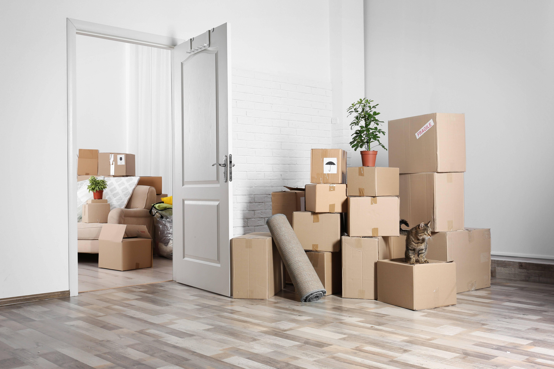 Переезд в новый дом: приметы