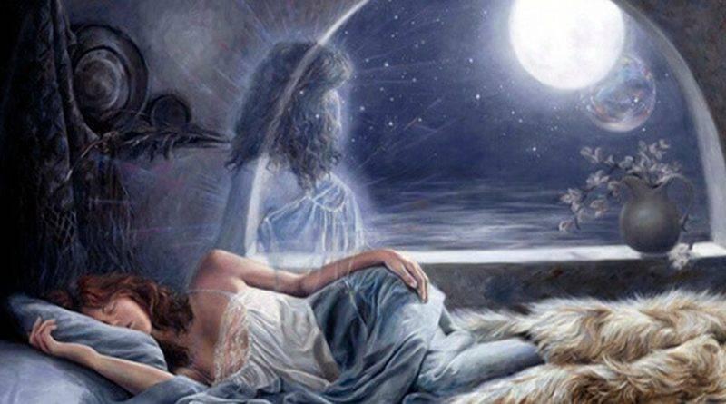 К чему снится победить ведьму во сне. к чему снится, что я ведьма
