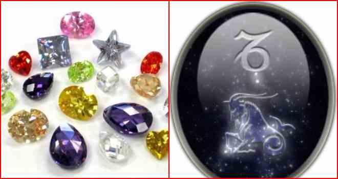Камни, обереги и талисманы знака зодиака козерог