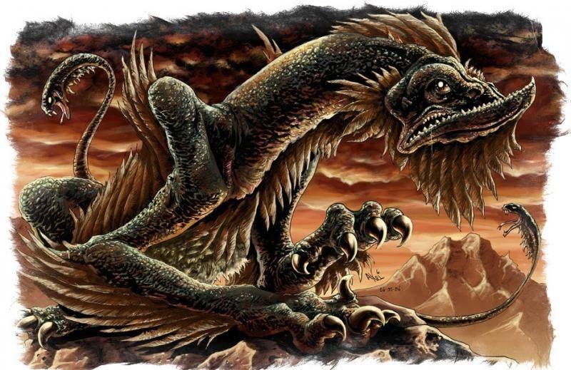 Славянские демоны - описание нечисти в древнеславянской мифологии