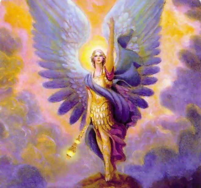 9 знаков, что твой ангел хранитель рядом