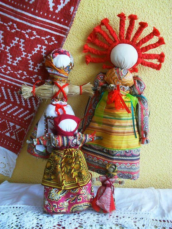 Кукла масленица своими руками из ткани с фото и видео