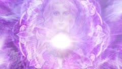 Архангел задкиил фиолетовое пламя молитва