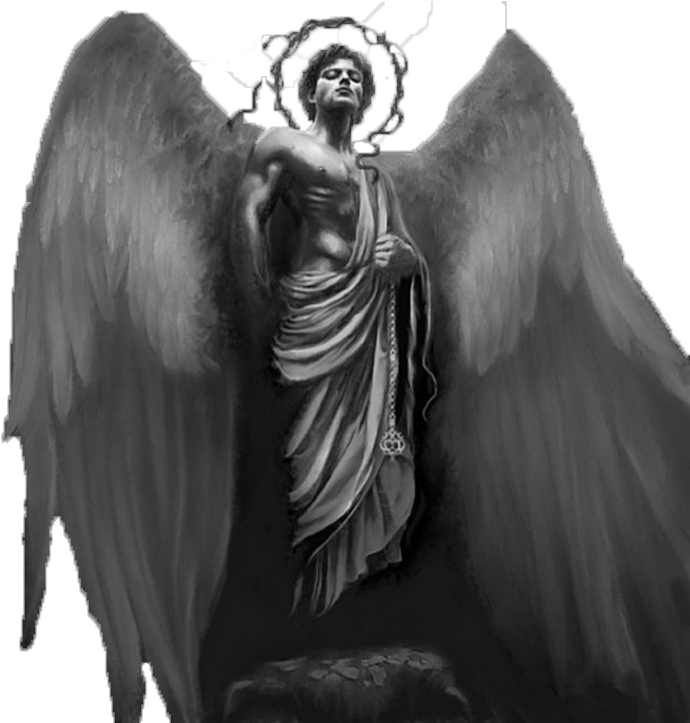 Люцифер, денница, сатана? какое имя носит падший ангел