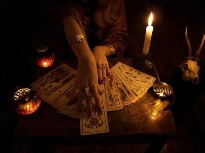 Приворот неотъемлемая часть любовной магии