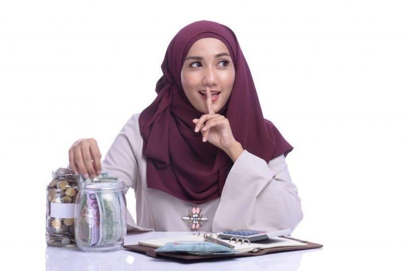 Мощные мусульманские молитвы на удачу, деньги и богатство