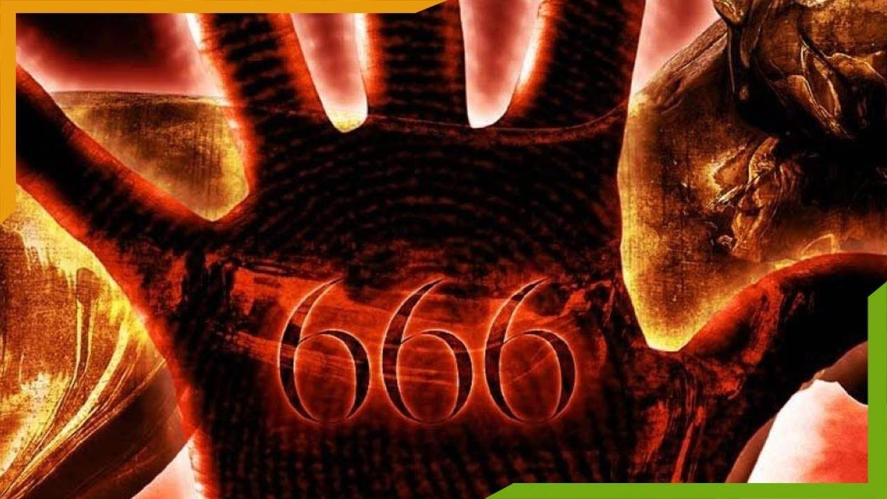 666 — «число зверя»: кому нужно его бояться?