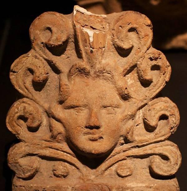 Этрусская мифология — википедия