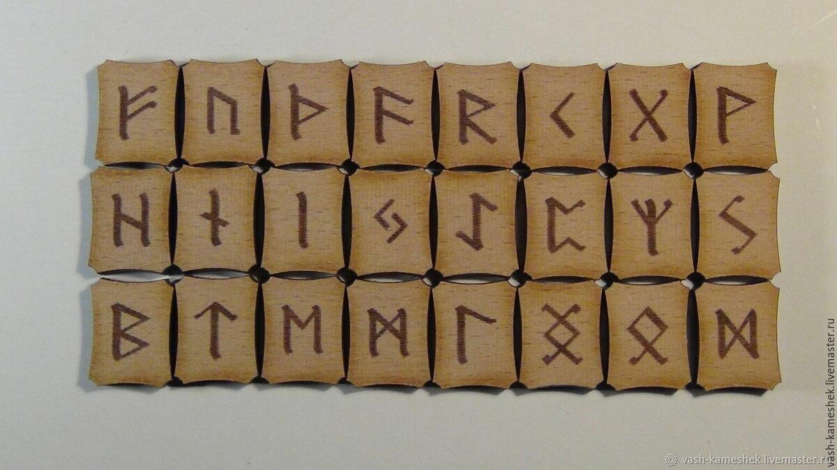 Кельтские символы и их значения — толкование знаков и рун