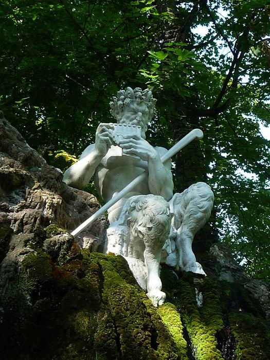 Фавн | mythological creations | fandom
