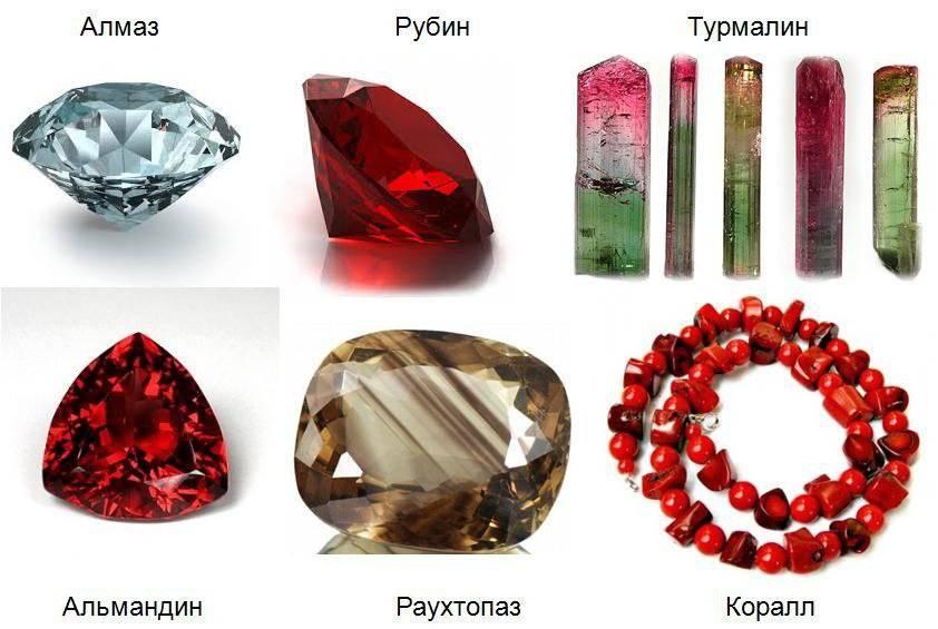Какой камень подходит овнам-женщинам: по гороскопу и дате рождения