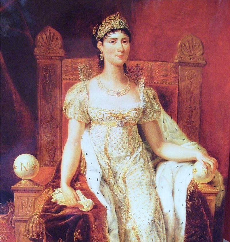 Гадание жозефины богарне - тайна успеха императрицы | мир магии