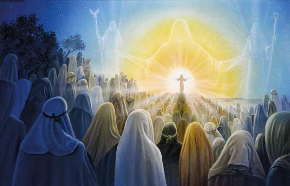 Что нас ждет после смерти? взгляд христианства