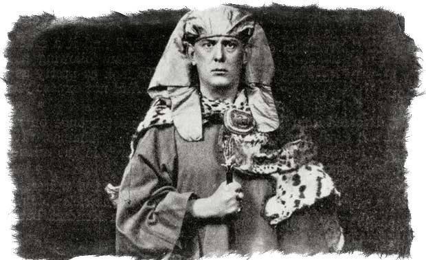 Алистер кроули — сумасшедший гений или обычный шарлатан?