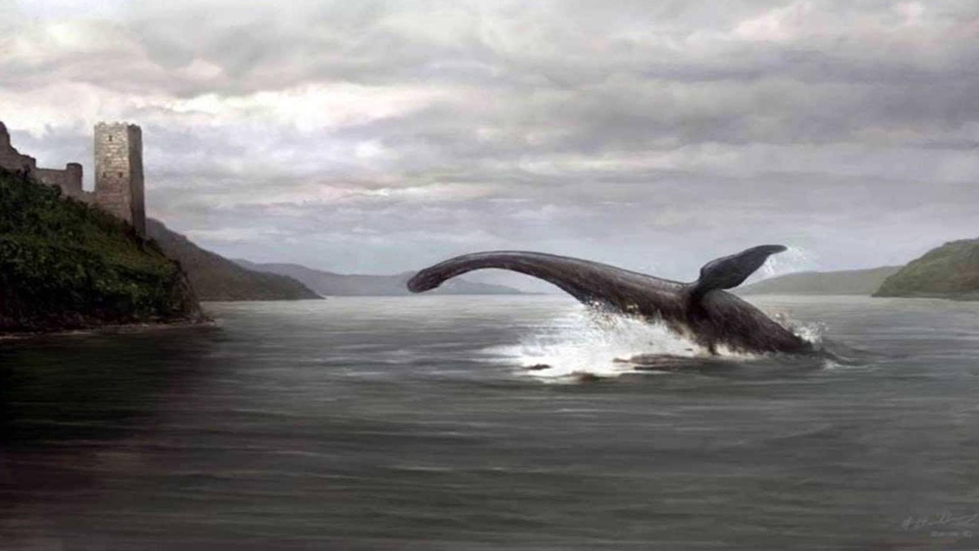 У кельтов и норманнов. «история и зоология мифических животных» | ивик олег