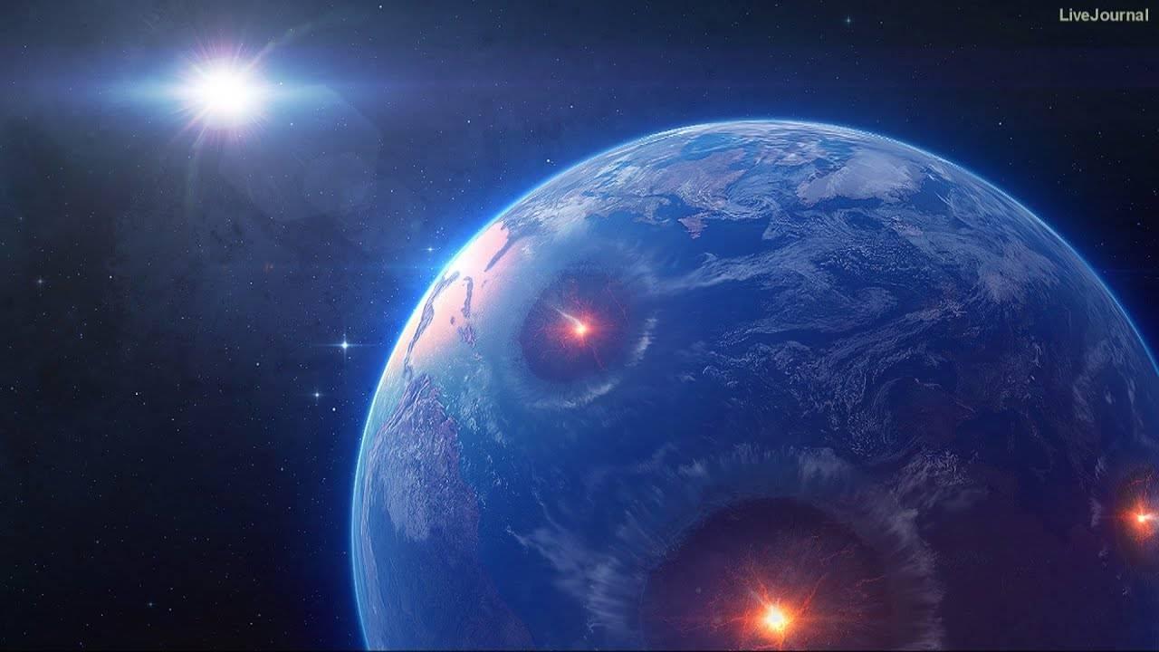 Будет ли «конец света» в сентябре 2020 года — на землю может упасть астероид